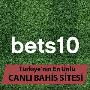 bets10-giriş