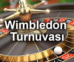 Wimbledon Turnuvası